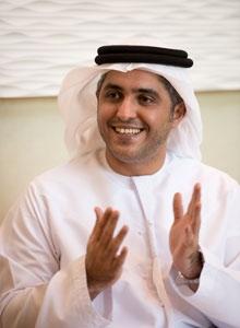 Mansour Al Mulla